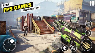 Top 10 Best FṖS Android & iOS Games of Q4 2020!