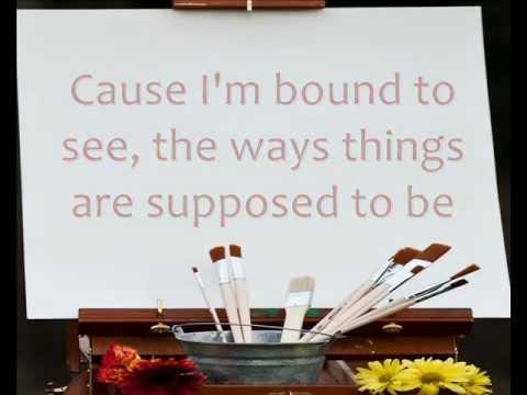 Bound to See - Ana Stasia & Co (Karaoke w/Lyrics) {Анастасия}