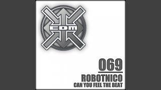 Can You Feel the Beat (Floor Mix)