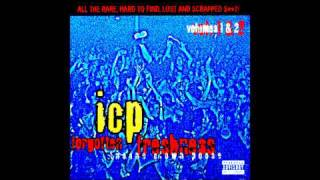 Insane Clown Posse-House Of Wonders (Chopped & Screwed)-Forgotten Freshness