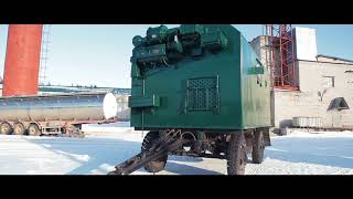 видео Автономные дизельные генераторы | Купить со скидкой электростанцию на дизеле для автономного энергоснабжения