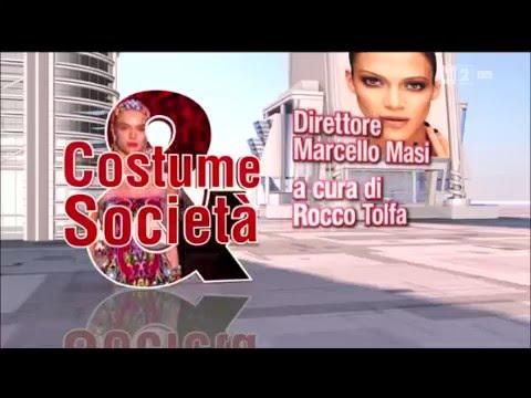 SBoTTonaNDo di Michela Monaco a TG2 Costume e Società