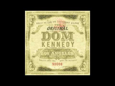Dom Kennedy - On The Way Home + Download