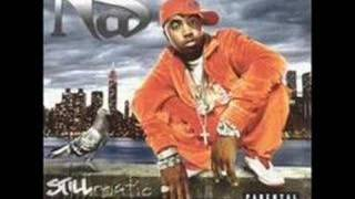 Nas - You're da man