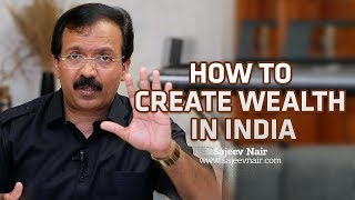 Why invest in startups? - English Motivation - Sajeev Nair - Business idea