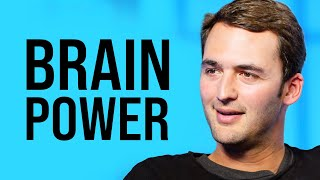 How to Transform Your Brain, Overcome Trauma, and Live in the Moment | Conversations with Tom