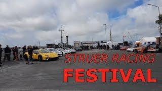 struer racing festival vlog