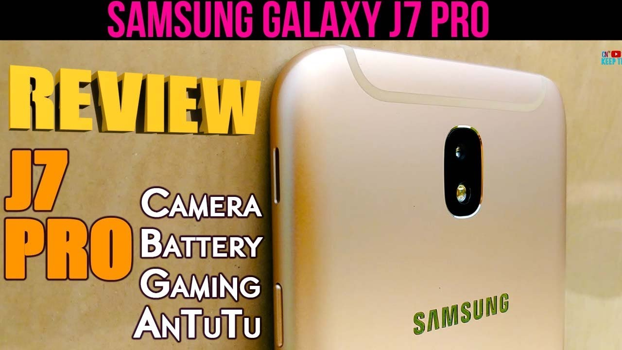 Samsung Galaxy J7 PRO Full REVIEW (Camera Gaming Battery