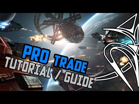 Pro Trade Tutorial-guide [Elite Dangerous]