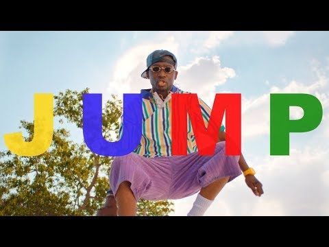 Major Lazer - Jump feat Busy Signal