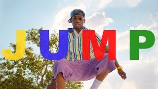 Major Lazer Jump feat Busy Signal Official Music Video