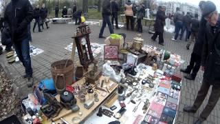 Блошиный рынок в Казани(, 2013-10-27T16:24:38.000Z)