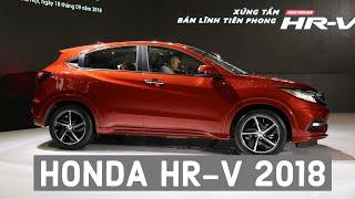 Chi tiết Honda HR-V bản L giá 871 triệu tại Việt Nam - xe đẹp, không gian tốt | Xe.tinhte.vn