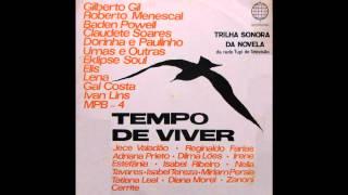 Lena - Revendo Amigos (Volto Pra Curtir) 1972