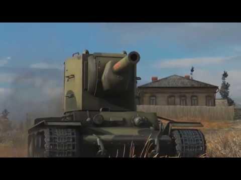 Дикий папуасский танк!!!