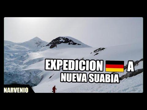 La Expedicion Nazi En La Antartida