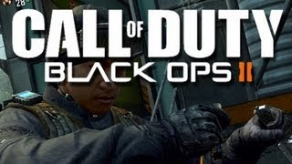 Black Ops 2 - Selling Stuff with Deluxe 4!  #2 (Funny BO2 Moments)