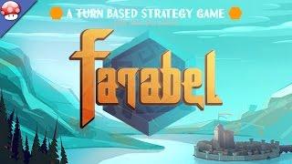 Farabel Gameplay - Part 1 - Walkthrough (Steam PC Game)