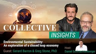 Environmental Sustainability: An Exploration of a Closed Loop Economy