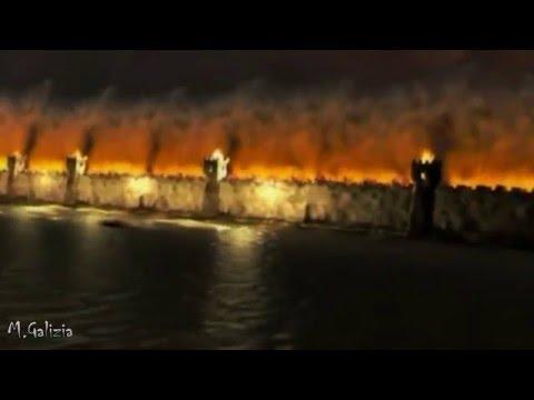 Recital Poesia & Musica - Dante: La Divina Commedia (L'Inferno)