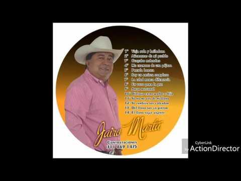 JAIRO MARTA - YO NO ME VOY DE MI LLANO