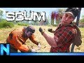 SCUM Is The DAYZ You've Been Waiting For!