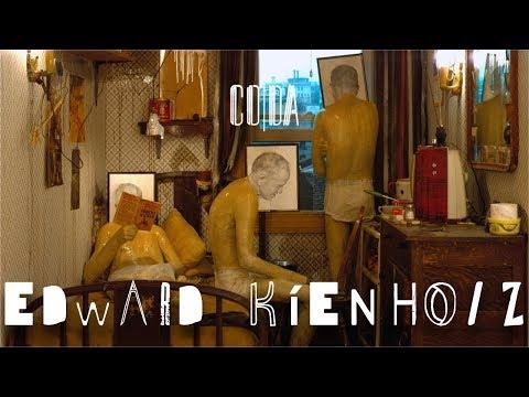 Edward Kienholz | cØdΔ VI