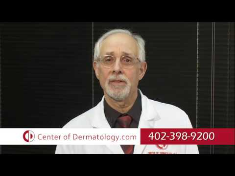 Center Of Dermatology, P C  No Fear Herschel E Stoller, M D  Treats Eczema  & Warts