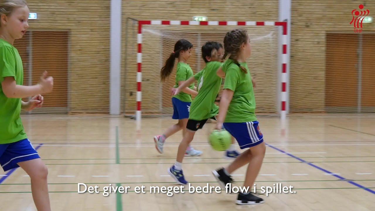 Splinternye Bolde | Håndbold.dk US-64
