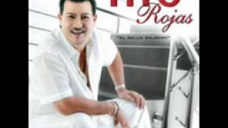 TITO ROJAS (FT. LA INDIA) - MALDITO Y BENDITO AMOR (2011).wmv