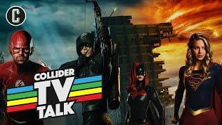 CW Elseworlds Crossover Review - What Crisis is Next for the Arrowverse?
