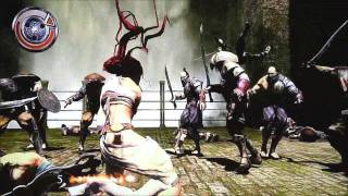 Heavenly Sword (Pt-Br) - PS3 - CJBr