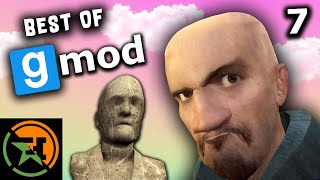 The Very Best of GMOD | Part 7 | Achievement Hunter Funny Moments