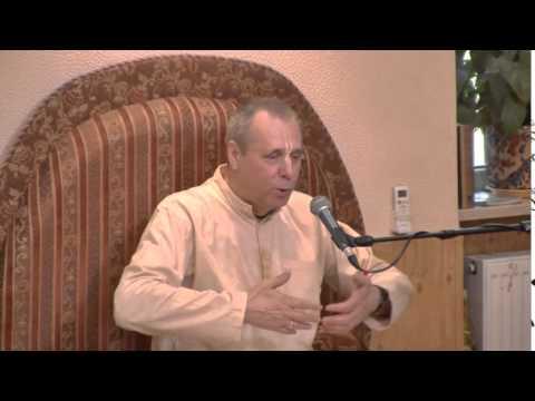 Шримад Бхагаватам 4.7.18-20 - Радха Дамодар прабху