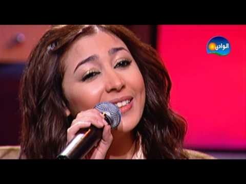Jannat - Kelmet Bahebbak / جنات - كلمه بحبك - من برنامج نغم