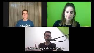 Entrevista a Elad Shtamer
