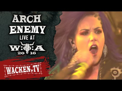 Melodic Death Metal at Wacken Open Air