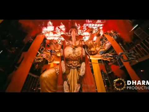 Deva Shree Ganesha- Agneepath Full Song Ajay - Atul