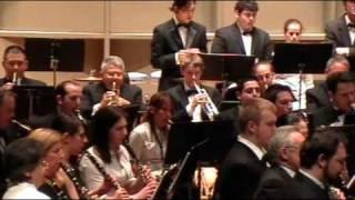 Orpheus in the Underworld (Orphee aux Enfers)  -Stony Brook Wind Ensemble