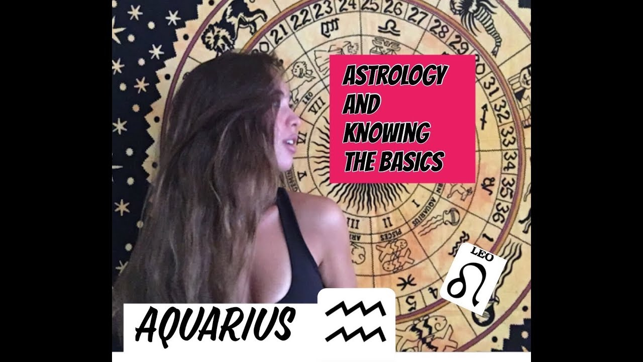 Astrology for dummies 2017 youtube astrology for dummies 2017 geenschuldenfo Choice Image