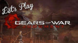 Let's Play - Gears of War Judgment: Free for All