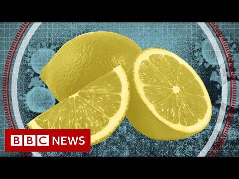 Coronavirus: More health myths to ignore - BBC News