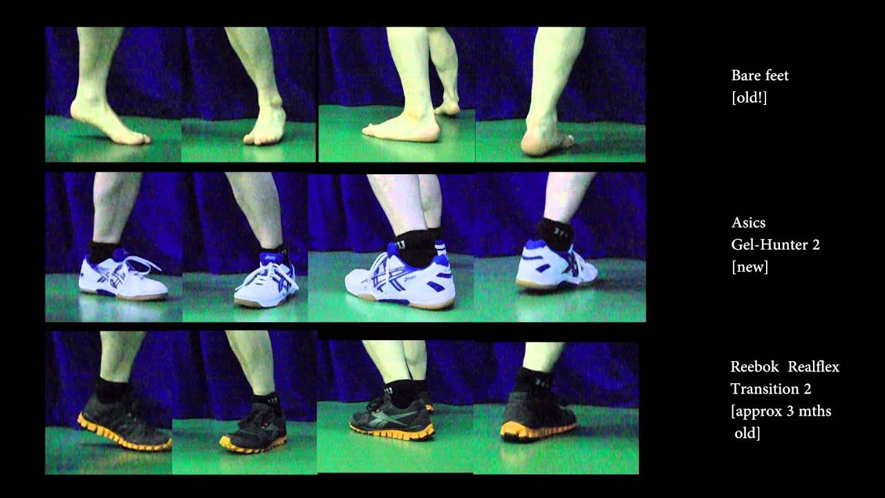 comienzo Muchas situaciones peligrosas metodología  Table Tennis Shoes: