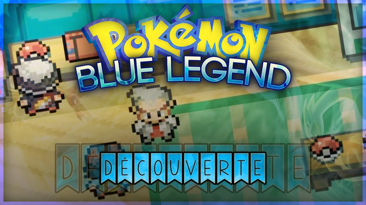 Pokémon Blue Legend (Hack) | Ep.9 No entiendo nada | Anto7G