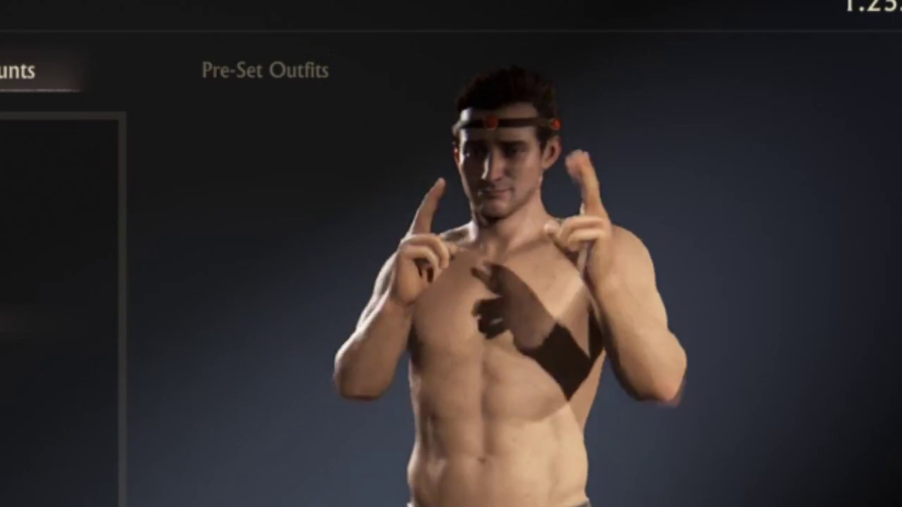 Uncharted 4 Rafe Adler Dances To I M Too Sexy Youtube