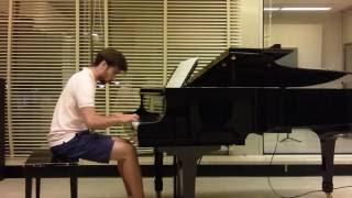 GoT Season 6- Light of the Seven Piano Cover (w/ epic second half)