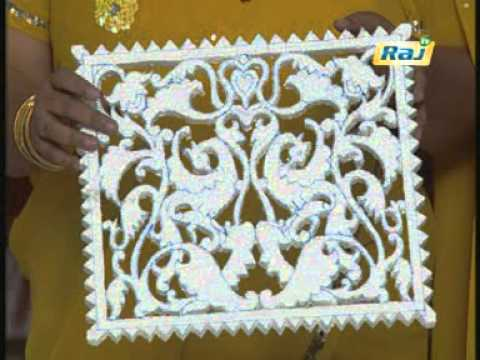 Thermocol Carving by Artzmiracle | Chennai Event management company