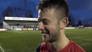 15 RFC Liège - Endracht Aalst 3-1 Les buts et ITV
