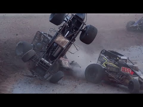 2017 USAC National Season in Review