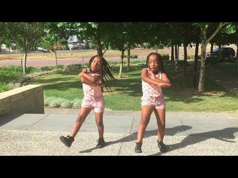 Ma Lo | Tiwa Savage Ft. Wizkid CHOREOGRAPHY